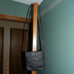 Tommy Hilfiger Imitation Leather Crossbody Bag